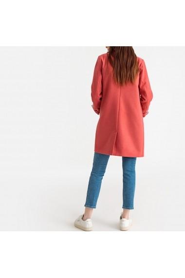 Palton La Redoute Collections GFR575 roz
