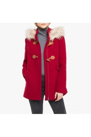 Palton La Redoute Collections GGN260 rosu