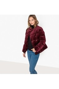 Geaca La Redoute Collections GFA494 bordo
