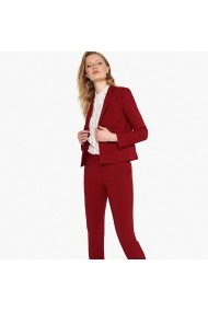 Sacou La Redoute Collections GEH611 rosu - els