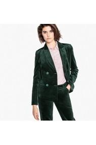 Sacou La Redoute Collections GFD347 verde - els