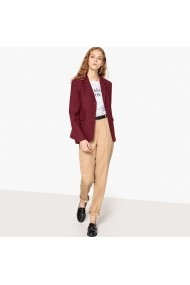 Sacou La Redoute Collections GFO304 bordo