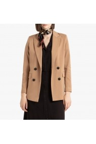 Sacou La Redoute Collections GGM106 camel