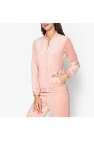 Bluza de pijama La Redoute Collections GBF025 roz