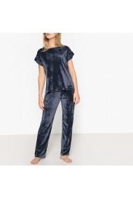 Pijama La Redoute Collections GEV301 albastru - els