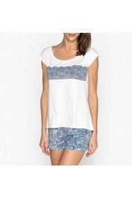 Pijama La Redoute Collections GEW546 albastru - els