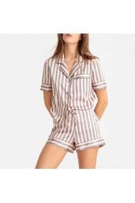Pijama La Redoute Collections GFK872 gri