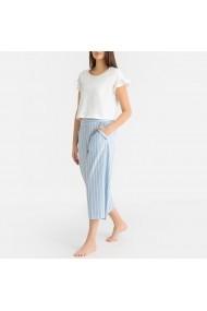 Pijama La Redoute Collections GFM483 albastru - els