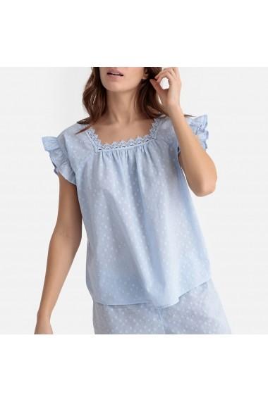 Pijama La Redoute Collections GFM485 albastru - els