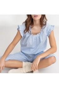 Pijama La Redoute Collections GFM485 albastru