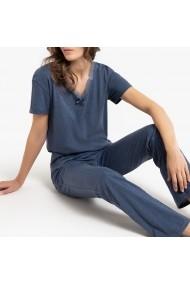Pijama La Redoute Collections GGE922 bleumarin
