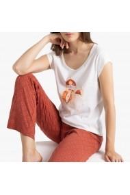 Pijama La Redoute Collections GGE954 multicolor