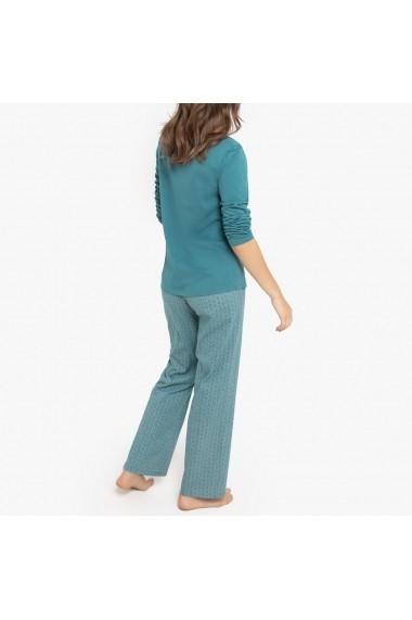 Pijama La Redoute Collections GGE955 multicolor