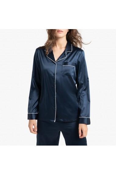 Pijama La Redoute Collections GGE959 bleumarin