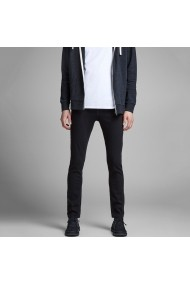Jeansi slim JACK & JONES GGW721 negru