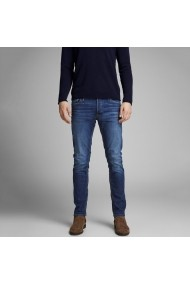 Jeansi slim JACK & JONES GGW739 albastru