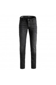 Jeansi slim JACK & JONES GGW753 gri