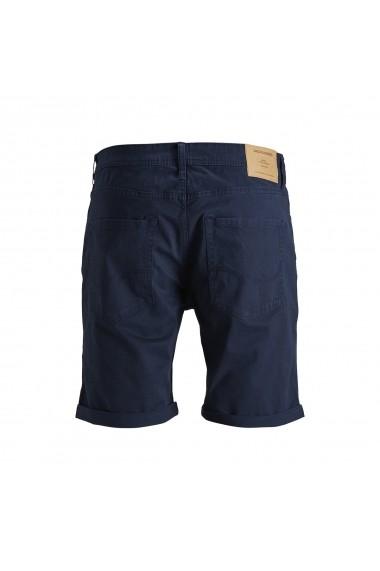 Pantaloni scurti JACK & JONES GGD074 bleumarin