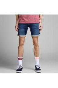 Pantaloni scurti JACK & JONES GGD083 albastru