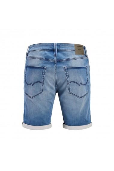 Pantaloni scurti JACK & JONES GGD116 bleu