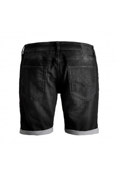 Pantaloni scurti JACK & JONES GGD125 negru