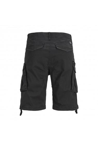 Pantaloni scurti JACK & JONES GGD423 negru