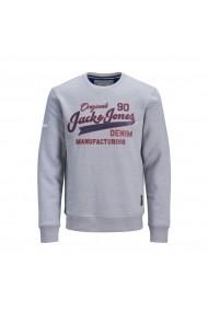 Bluza JACK & JONES GGC770 gri