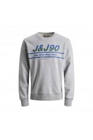 Bluza JACK & JONES GGJ723 gri