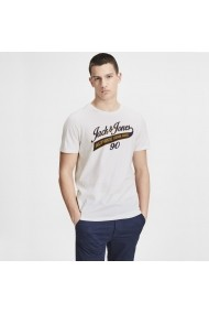 Tricou Jack & Jones GFL797 alb