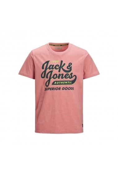 Tricou JACK & JONES GGF767 roz