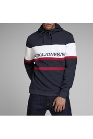 Hanorac JACK & JONES GGC777 bleumarin