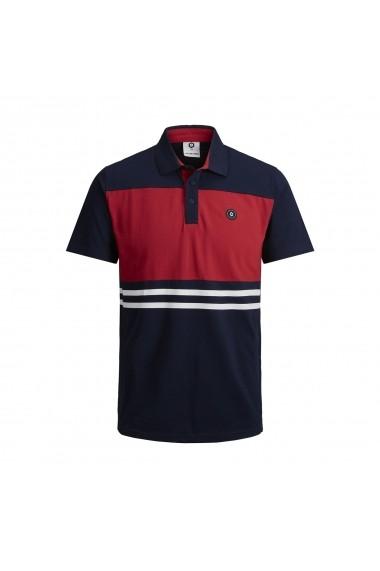 Tricou Polo JACK & JONES GGF749 multicolor