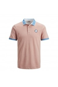 Tricou Polo JACK & JONES GGF854 roz