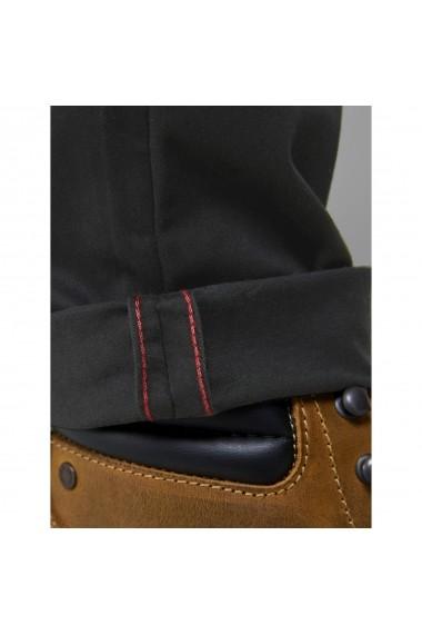 Pantaloni JACK & JONES GGF264 negru