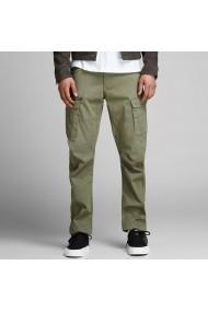 Pantaloni JACK & JONES GGF563 kaki