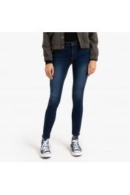 Jeansi slim fit ONLY GGW841 albastru