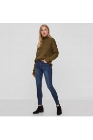Jeans skinny VERO MODA GGT316 bleumarin