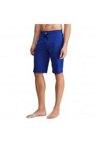 Pantaloni de pijama POLO RALPH LAUREN GGZ083 albastru