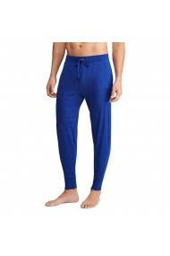 Pantaloni de pijama POLO RALPH LAUREN GHA502 albastru