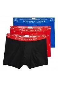 Set 3 boxeri POLO RALPH LAUREN GFN180 multicolor
