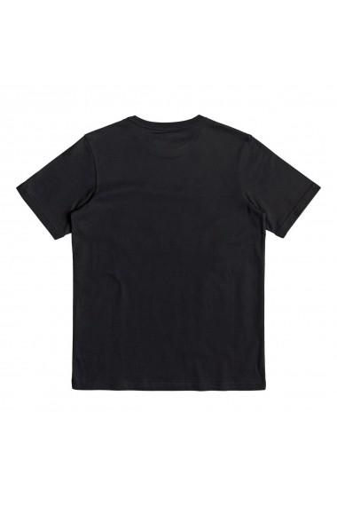 Tricou QUIKSILVER GGL042 negru