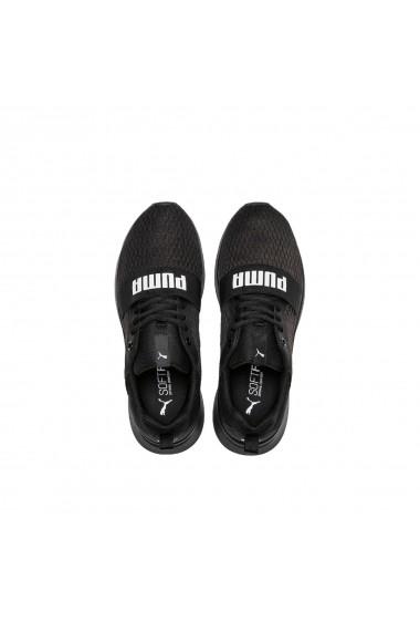 Pantofi sport Wired PUMA GGR374 negru