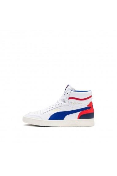 Pantofi sport Ralph Sampson PUMA GGS327 alb