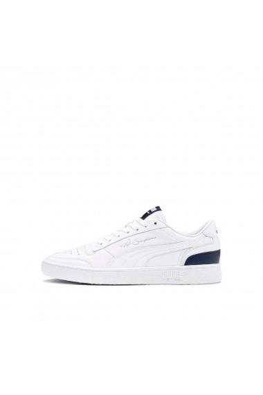 Pantofi sport Ralph Sampson Lo PUMA GGU893 alb