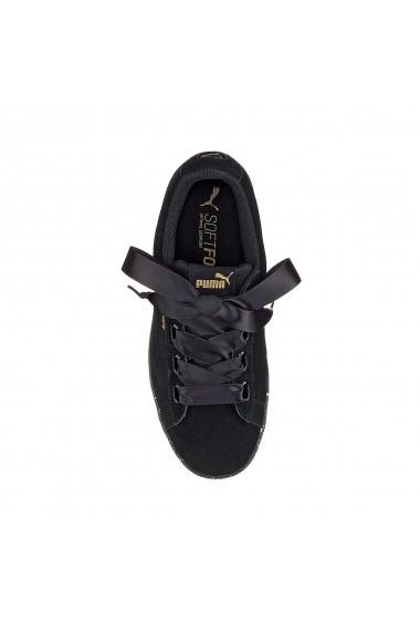 Pantofi sport Puma GFE808 negru