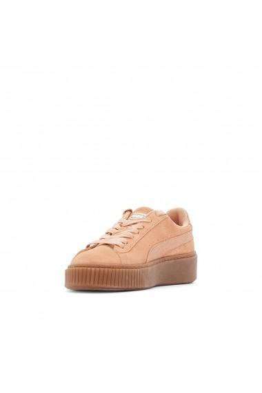 Pantofi sport Puma GFE840 corai