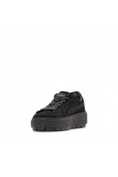 Pantofi sport Puma GFH476 negru - els