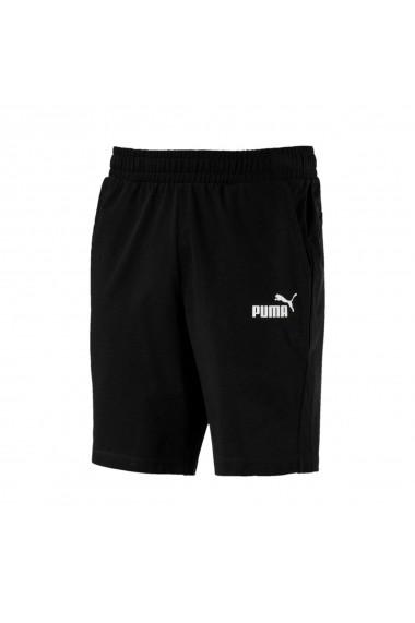 Bermude Puma GGG102 negru