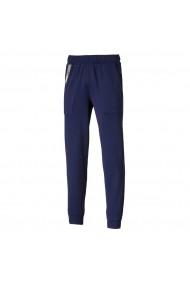 Pantaloni sport PUMA GGM326 bleumarin