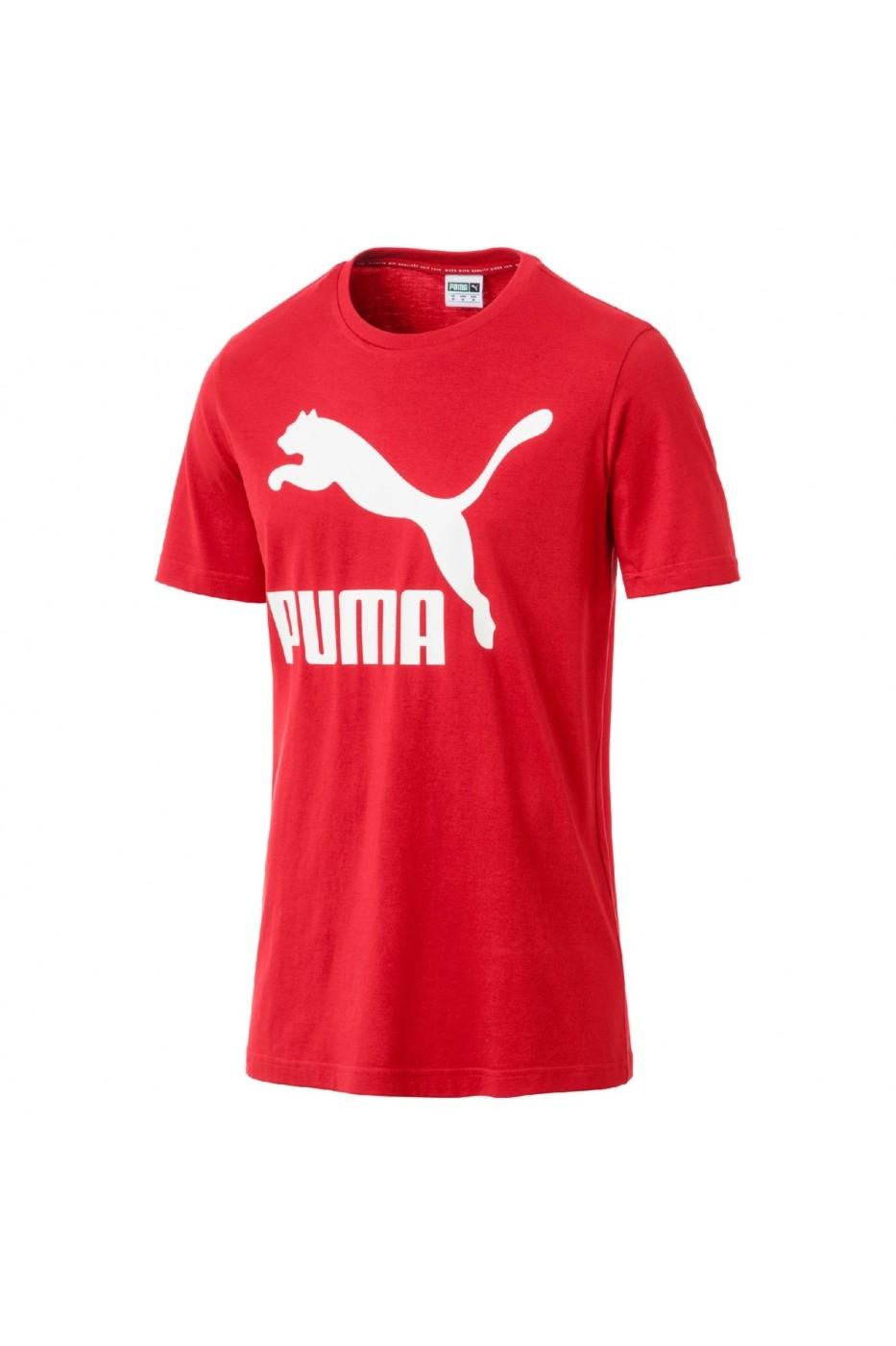 9048657e61 Puma Póló LRD-GFB523-red Piros - FashionUP!